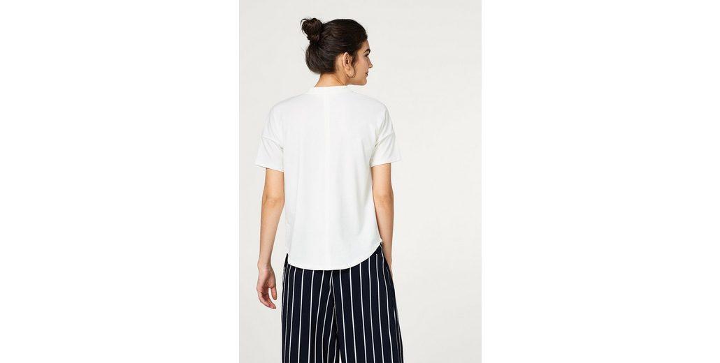 Cotton Organic Stretchiges Stretchiges ESPRIT mit T Shirt T Shirt ESPRIT 1AqzwBn6xa