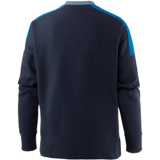 Nike Sportswear Sweatshirt CREW AIR FLC