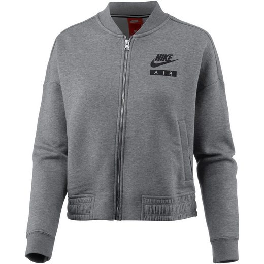 Nike Sportswear Sweatjacke NSW Varsity Air