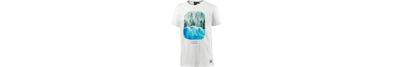 Picture T-Shirt POSTCARD WAVE Aussicht jnXEDFyOh