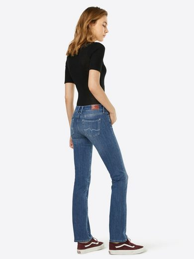 Pepe Jeans Bootcut-jeans Picadilly