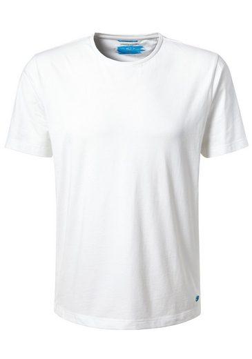 PIERRE CARDIN T-Shirt, elastisch - Modern Fit Futureflex