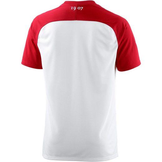 Nike Performance Fußballtrikot FC Augsburg 17/18 Heim