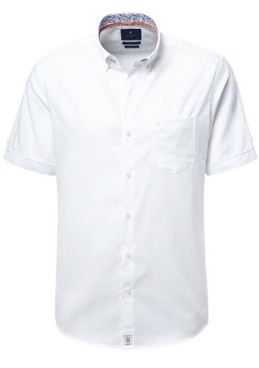 PIERRE CARDIN Hemd - Modern Fit Cotton Comfort