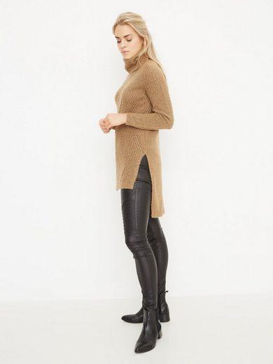 Vero Moda Rollkragen- Strickpullover