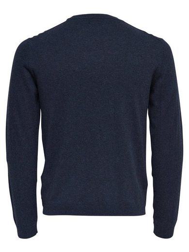 Only & Sons Basic- Strickpullover
