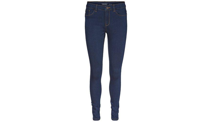 Vero Moda Seven NW Skinny Fit Jeans Billig Verkauf Für Schön c6X91Xy