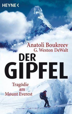 Broschiertes Buch »Der Gipfel«