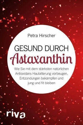 Broschiertes Buch »Gesund durch Astaxanthin«