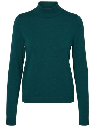 Vrai Fashion Femininer Strickpullover