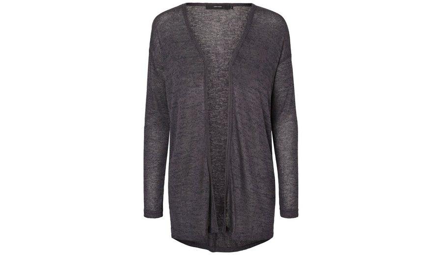 Vero Moda Lange Strickjacke Erhalten Verkauf Online Kaufen Zuverlässige Online ZFvffnpsI
