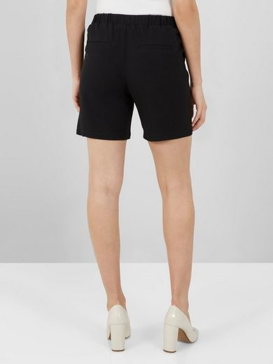 Y.A.S - Lange Normal-Waist- Shorts