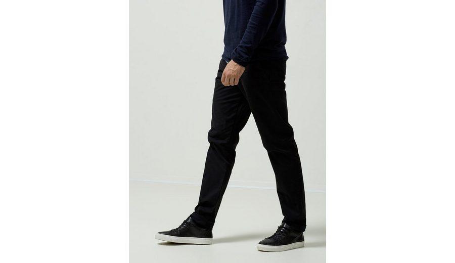 Selected Femme Skinny-Fit-Chinos mit schrägen Taschen Günstig Kaufen Low-Cost 3y2M0WXqz