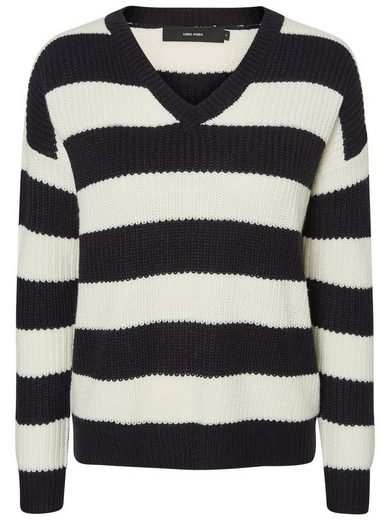 Vero Moda Casual Knitted Sweaters