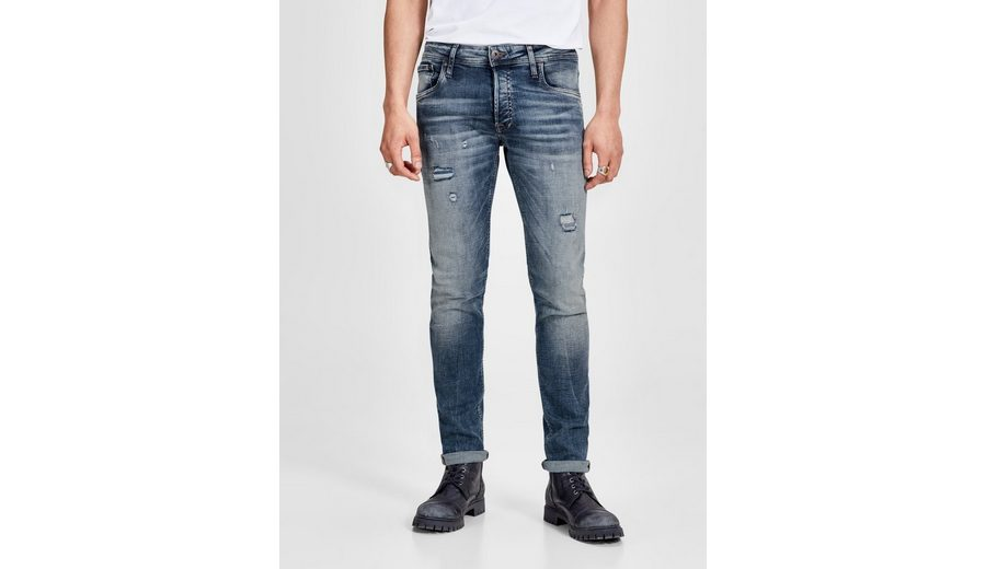 Jack & Jones GLENN ORIGINAL JOS 788 50SPS Slim Fit Jeans