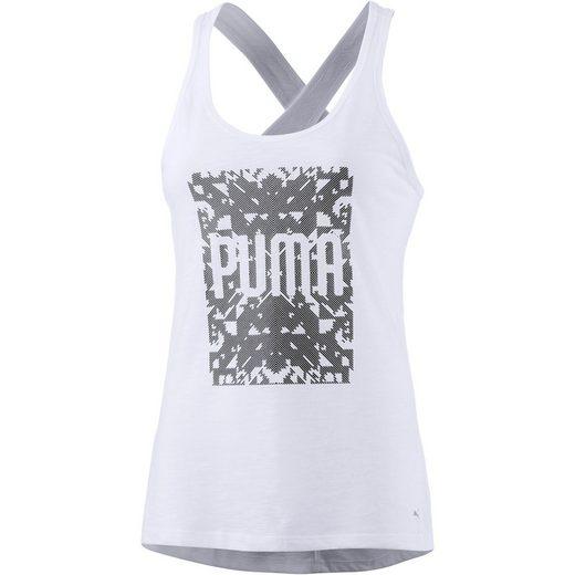 PUMA Tanktop Essential Dri-Release