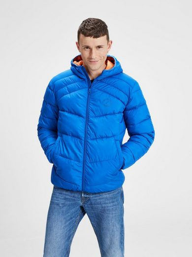 Jack & Jones Trendige Wattierte Jacke