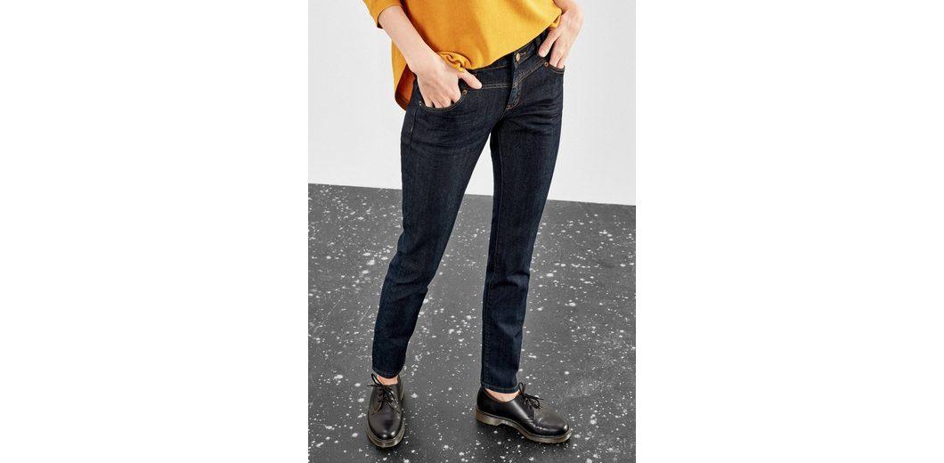 Erhalten Authentisch Q/S designed by Catie Slim: Rinse Washed Jeans Neueste Visa-Zahlung PrDVdf