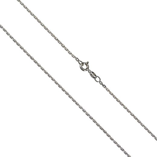 Vivance Collier »925/- Sterling Silber rhod. Ankerkette«