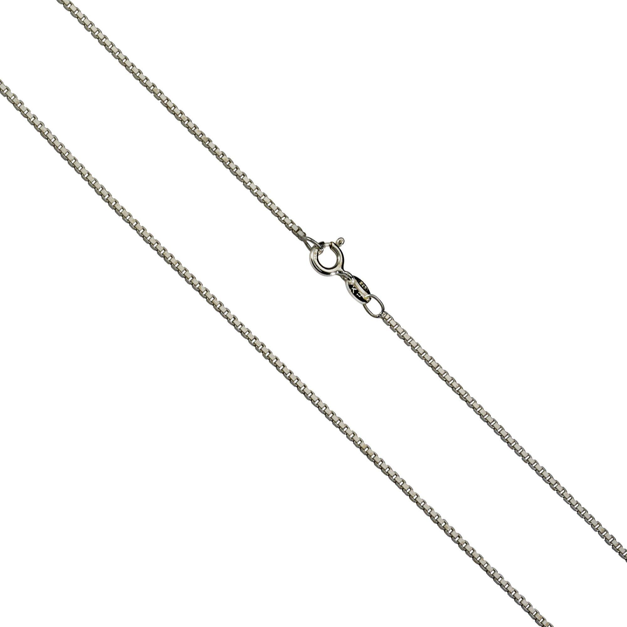 Firetti Collier »925/- Sterling Silber rhod. Veneziakette«   Schmuck > Halsketten > Silberketten   Silber   Firetti