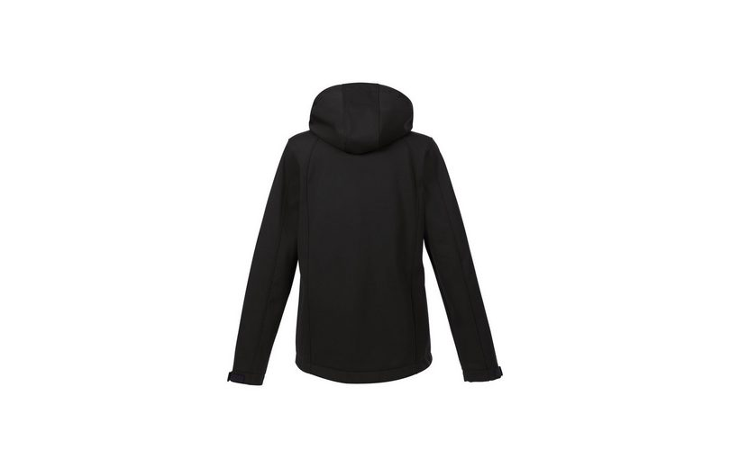Günstig Preis-Kosten Heißen Verkauf Günstig Online TRIGEMA Taillierte Softshell-Kapuzenjacke Erstaunlicher Preis Zu Verkaufen eblKiQrFd