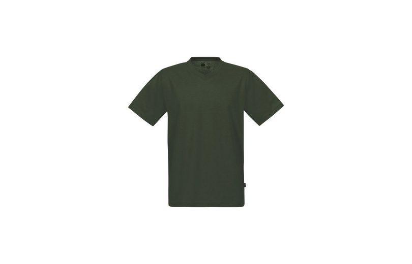 Spielraum Erhalten Authentisch TRIGEMA V-Shirt DELUXE Baumwolle Verkauf Ebay jtYzVMY1PQ