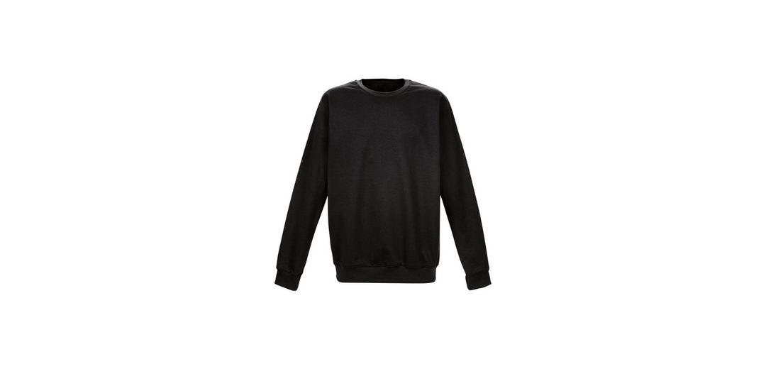 Bester Speicher Billig Online Zu Bekommen TRIGEMA Sweatshirt aus Biobaumwolle Rabatt Fabrikverkauf Lieferung Frei Haus Mit Paypal Verkauf Blick IYLnrpS9Hf