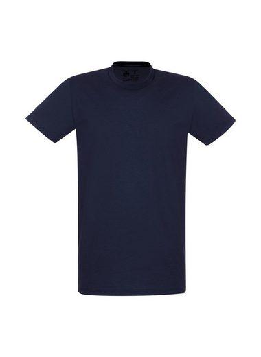TRIGEMA T-Shirt Slim Fit