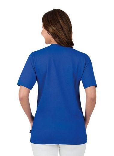TRIGEMA T-Shirt aus 100% Baumwolle