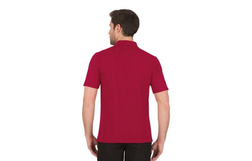 TRIGEMA Poloshirt aus 100% Biobaumwolle Billig Wie Viel Auslassstellen Rabatt Sammlungen 3dpvDnLGj