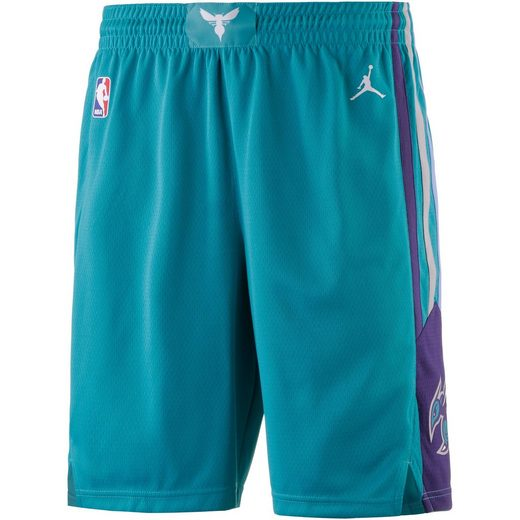 Nike Shorts »CHARLOTTE HORNETS«