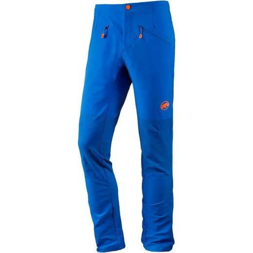 Mammut Softshellhose »Eisfeld Light«