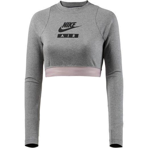 Nike Sportswear Crop-top Nsw Air