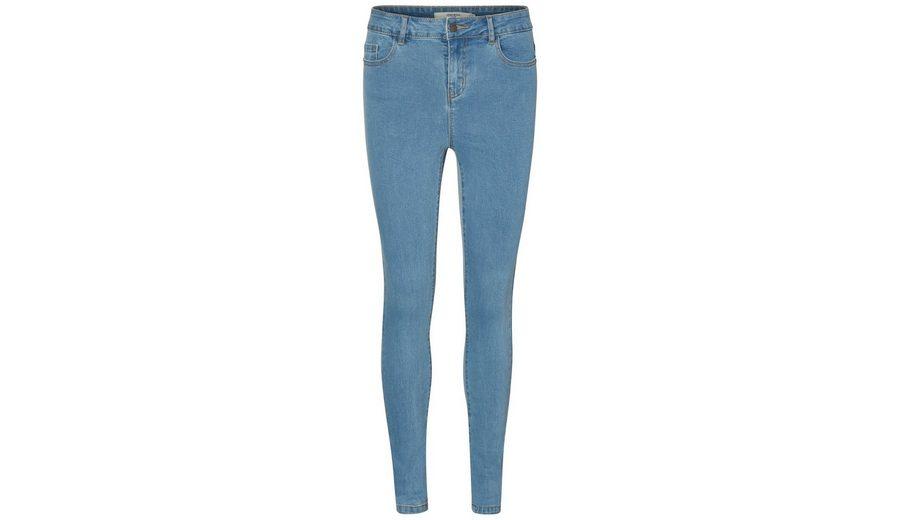 Vero Nine Skinny HW Jeans Dehnbare Fit Moda Moda Vero Swq1rIS