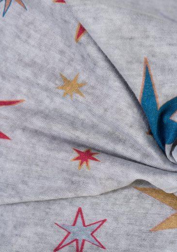 TIMEZONE Shirts (mit Arm) Stars T-Shirt