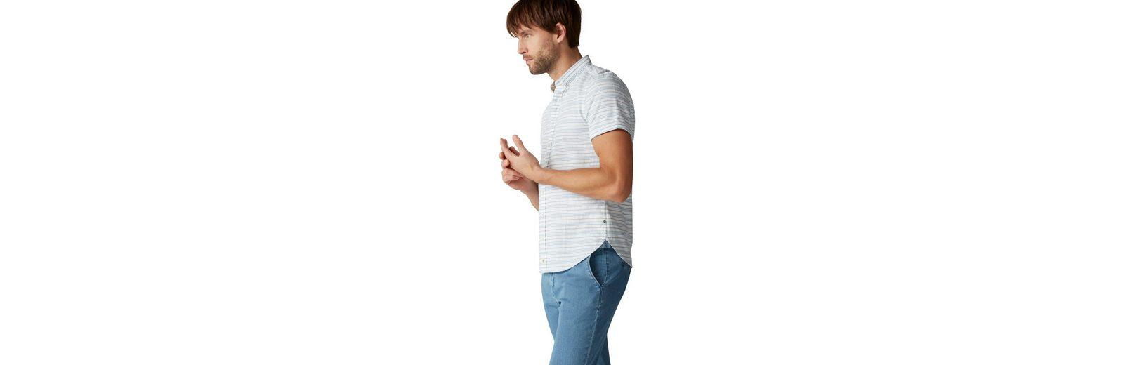 Marc O'Polo Kurzarmhemd Qualitativ Hochwertige Online RoEAEp2