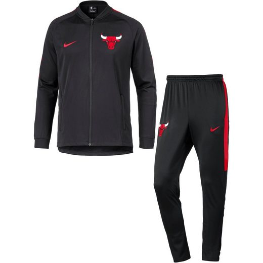 Nike Performance Trainingsanzug CHICAGO BULLS