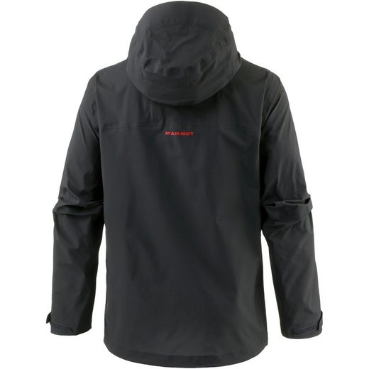 Mammut Softshelljacke Masao Light