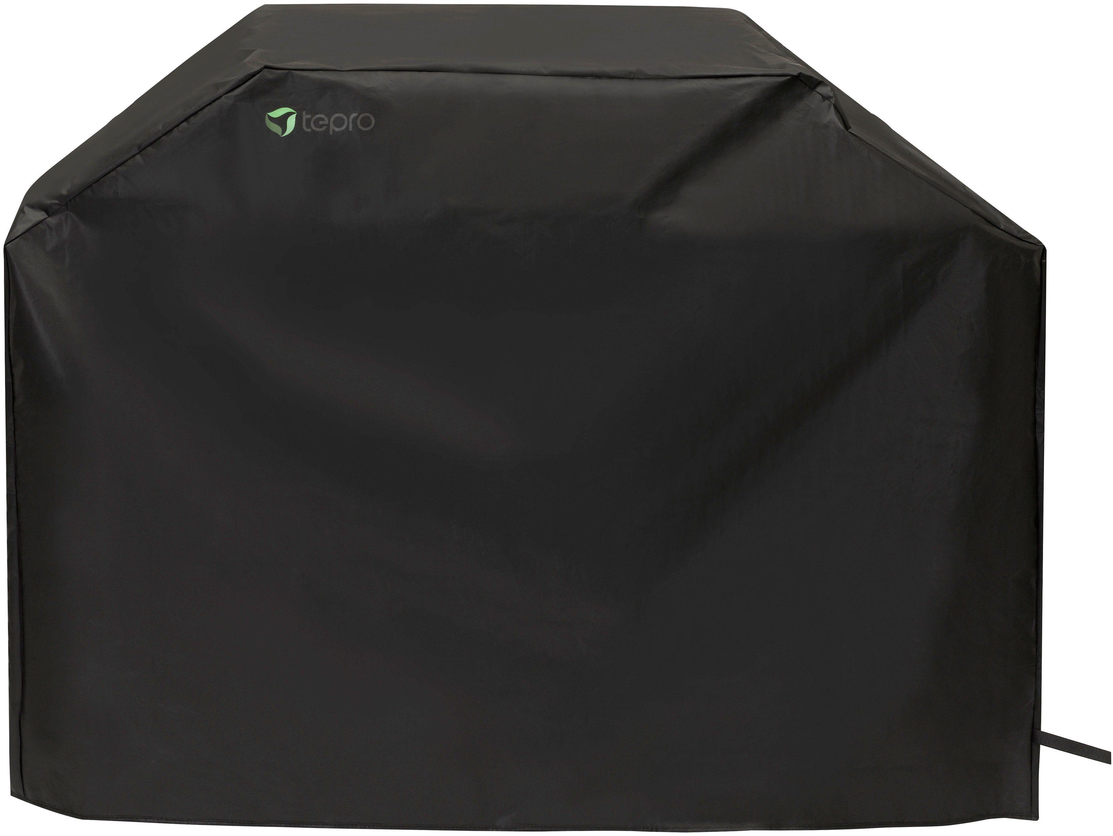 TEPRO Abdeckhaube , BxTxH: 150x70x110 cm, für Gasgrill groß