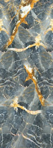 QUEENCE Vinyltapete »Marmor«, 90 x 250 cm, selbstklebend