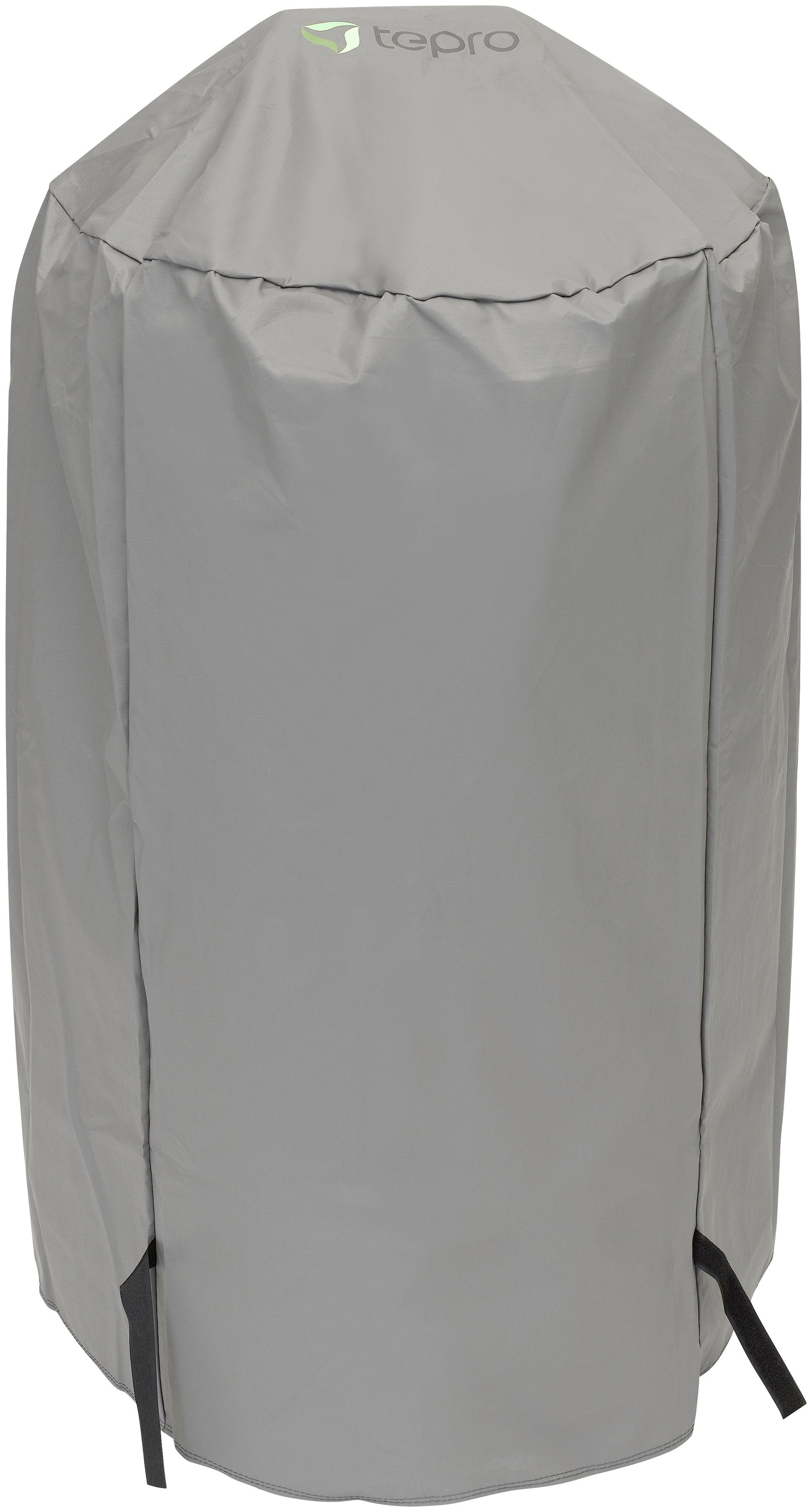TEPRO Abdeckhaube , BxTxH: 57x57x85 cm, für Kugelgrill klein