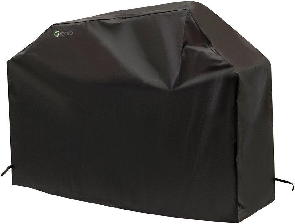 Abdeckung Für Gasgrill Landmann : Tepro abdeckhaube bxtxh: 178x56x129 cm für gasgrill extra groß