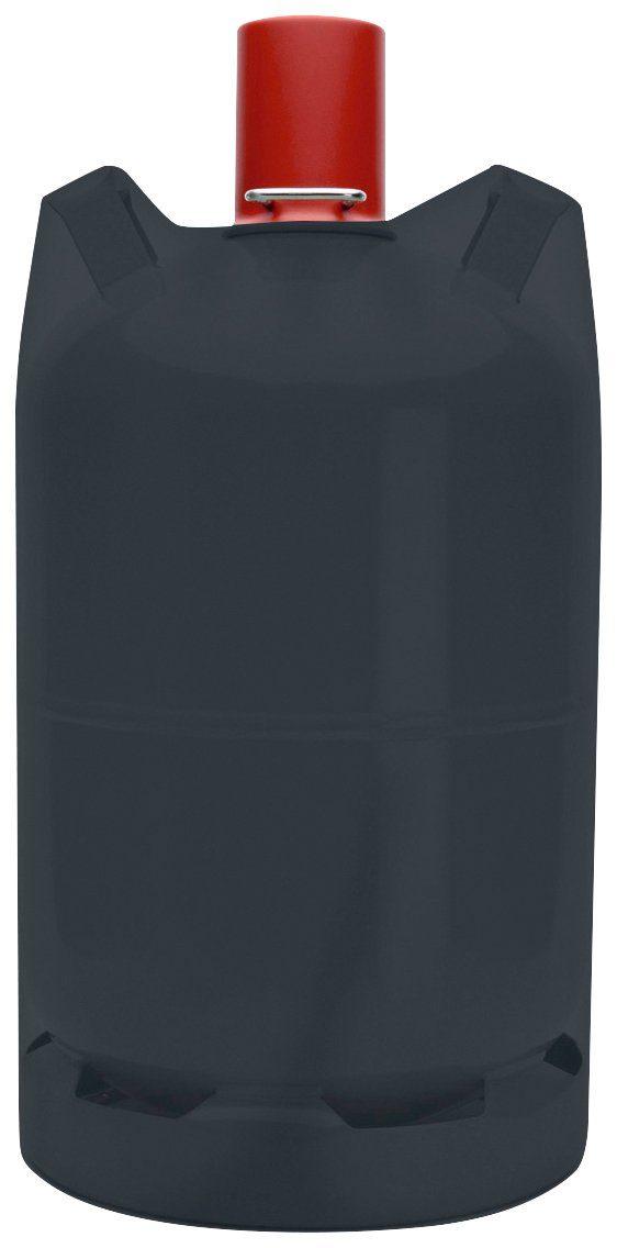 TEPRO Abdeckhaube , BxTxH: 30x30x58 cm, für Gasflasche 11 kg