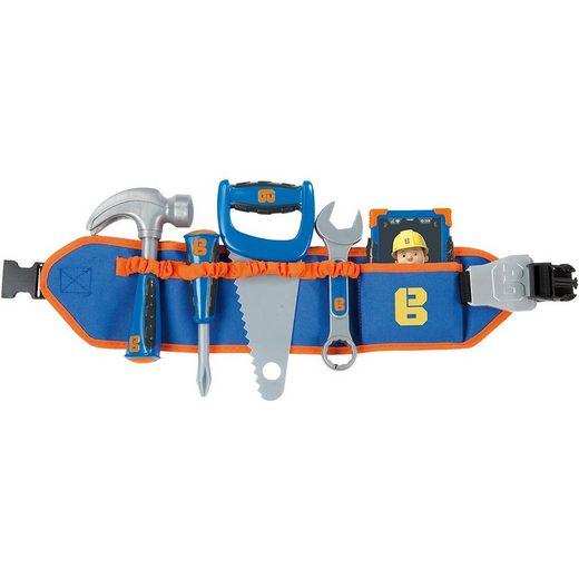 Smoby Spielwerkzeug »Bob der Baumeister - Werkzeuggürtel«
