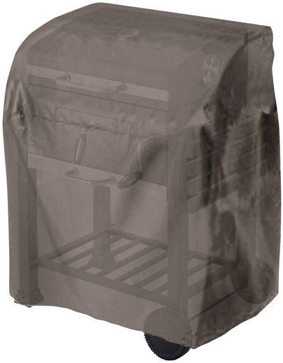 TEPRO Abdeckhaube , BxTxH: 104x48x101 cm, für Grillwagen klein