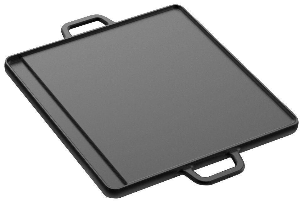 TEPRO Grillplatte, Universal, 30x30 cm