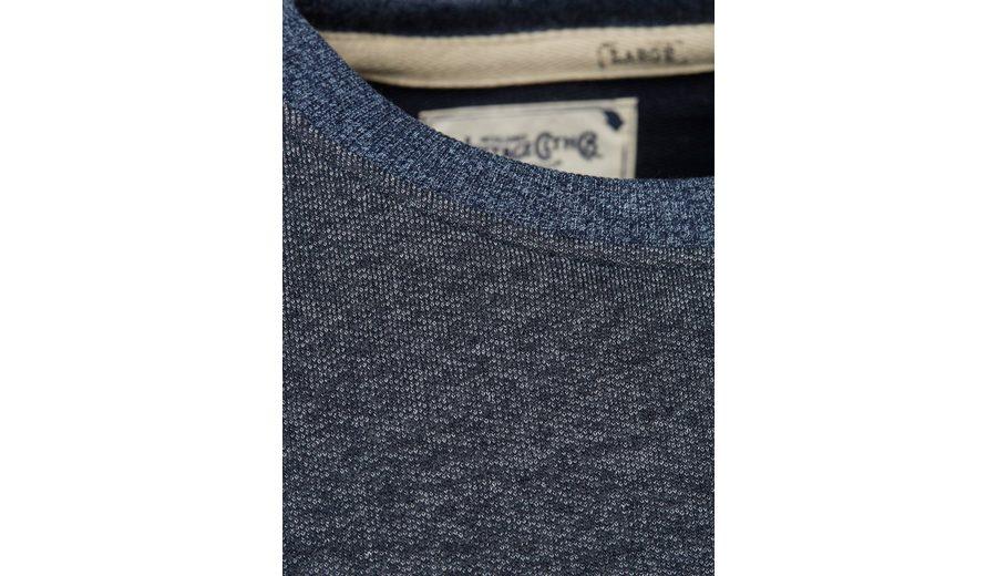 Melange Rundhalsausschnitt Sweatshirt Jones Jack Jones Jack amp; Melange Rundhalsausschnitt amp; 1pn60Bx
