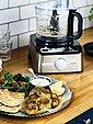 KENWOOD Kompakt-Küchenmaschine FHM155SI, 1000 W, 3 l Schüssel, Bild 26