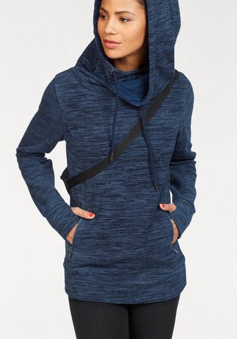 KANGAROOS Flisinis megztinis
