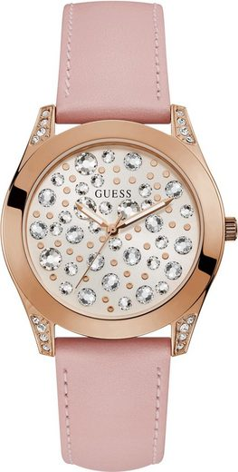 Guess Quarzuhr »WONDERLUST, W1065L1«